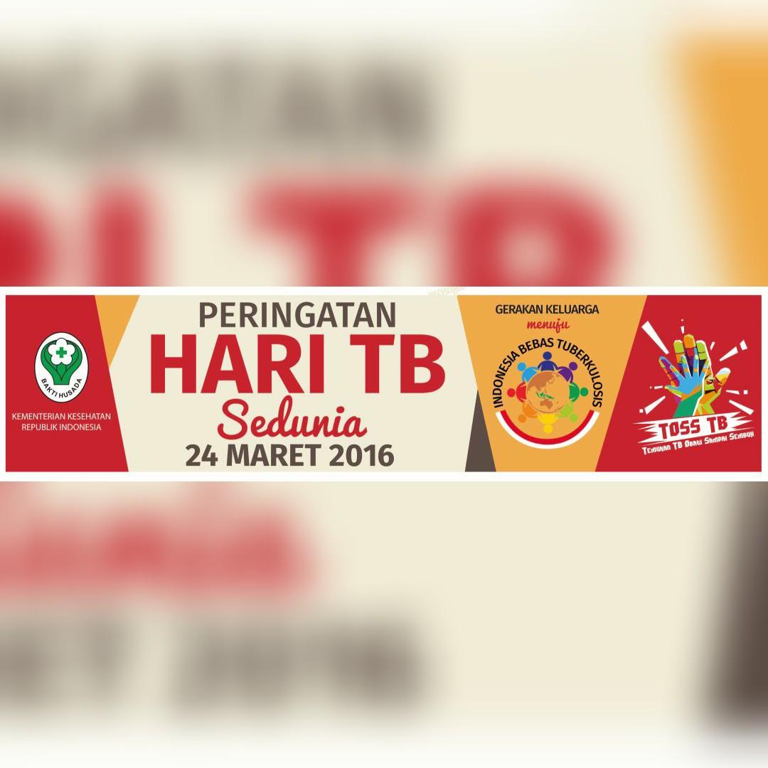 World TB Day 2016