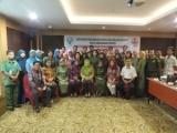 Pertemuan Koordinasi Lintas Sektor dan Program